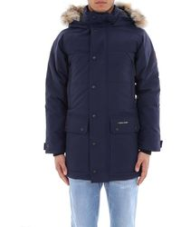 Canada Goose - Emory Parka - Lyst