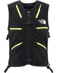 The North Face 3l Waterproof Vest - Black