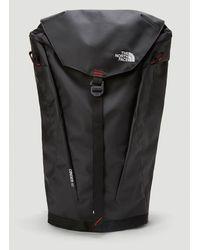 The North Face Cinder Backpack - Black