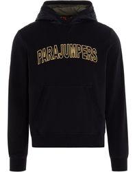 Parajumpers Sweatshirt - Black