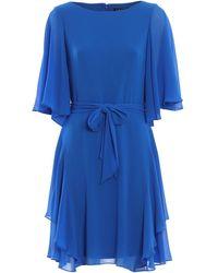 Ralph Lauren Dress - Blue