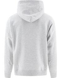 BBCICECREAM Cotton Sweatshirt - Grey