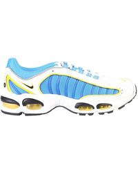 Nike Nike Air Max Tailwind Iv Men's Shoe - Blue