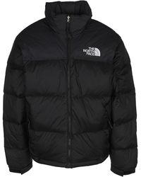 The North Face 1996 Retro Nuptse Down Jacket - Black