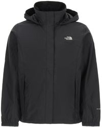 The North Face Resolve 2 Jacket Xl Technical - Black