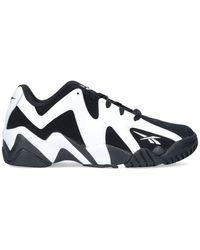 Reebok Kamikaze Ii Low Sneakers - Blue
