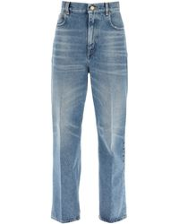 Golden Goose Jeans Kim - Blue