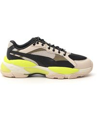 PUMA - Epsilon Low-top Sneakers - Lyst