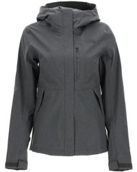 The North Face Dryzzle Futurelight Jacket Xs Technical - Gray