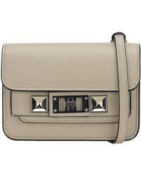 Proenza Schouler Ps11 Belt Bag - Natural