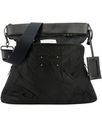 "Maison Margiela ""5ac"" Crossbody Bag - Black"