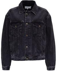 Maison Margiela Denim Jacket - Blue