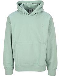 adidas Originals Adicolor Premium Hoodie - Green