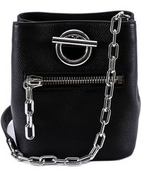 Alexander Wang - Riot Crossbody Bag - Lyst