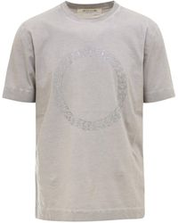 1017 ALYX 9SM A-cube Crewneck T-shirt - Grey