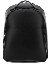 Montblanc Sartorial Small Backpack - Black