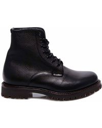 Church's Lace-up Ankle Boots - Black