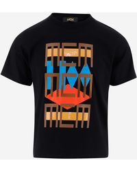 MCM T-shirts And Polos - Multicolour