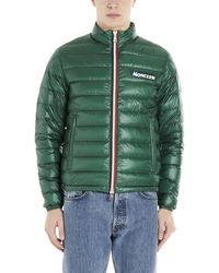 Moncler - Petichet Down Jacket - Lyst