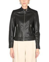 Belstaff New Mollison Jacket - Black