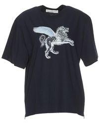 Golden Goose Deluxe Brand - Women's Leo Tshirt - Lyst