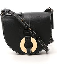 Chloé - Darryl Small Shoulder Bag - Lyst