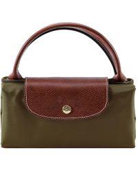 Longchamp - Le Pliage Xl Travel Bag - Lyst