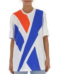 Reebok Classics Vector T-shirt - White