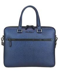 Ferragamo - Business Bag - Lyst