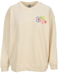 adidas Originals - Adicolor Essentials Sweatshirt - Lyst