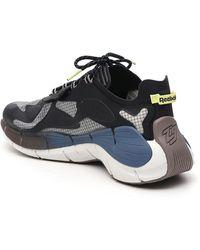Reebok Zig Kinetica Surge Ii Sneakers - Multicolour