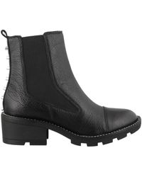 Kendall + Kylie - Kendall + Kylie Studded Ankle Boots - Lyst