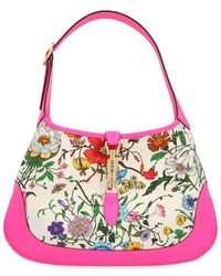 5d6e201bacc Gucci Jackie - Gucci Jackie Bags - Lyst
