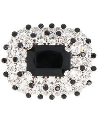 Dolce & Gabbana Stone Ring - Blue