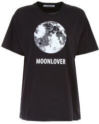 Valentino - Moonlover T-shirt - Lyst