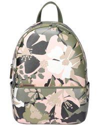 Liu Jo Printed Backpack - Multicolor