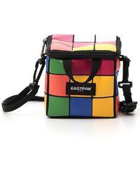 Eastpak Rubik's Cube Crossbody Bag - Multicolour