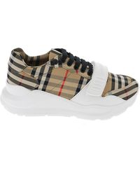 Burberry Trainers for Men - Up to 54