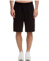 EA7 Shorts Bermuda - Black