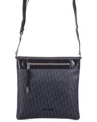 Dior Homme - Monogram Shoulder Bag - Lyst