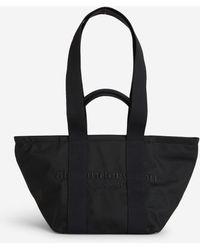 Alexander Wang Primal Large Tote Bag - Black