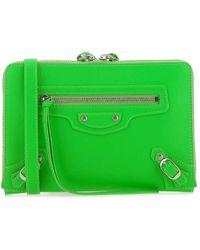 Balenciaga - Neo Classic Crossbody Bag - Lyst