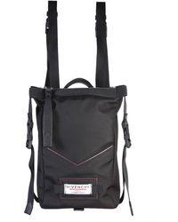 Givenchy Givnchy Downtown Mini Backpack - Black