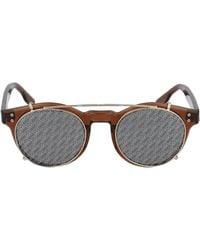Montblanc Sunglasses - Brown