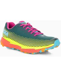 Hoka One One X Cotopaxi Torrent 2 Low-top Sneakers - Multicolour