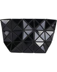 Bao Bao Issey Miyake Cosmetic Pouch_black