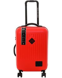 Herschel Supply Co. Trade Small Luggage - Red