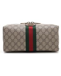 Gucci Ophidia GG Toiletry Bag - Multicolor