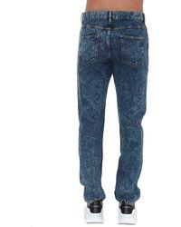 Isabel Marant Straight Leg Jeans - Blue