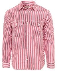 Carhartt WIP Great Master Shirt - Red